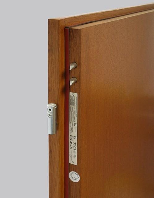 Bezpečnostní dveře ve veřejných provozech - 3. díl