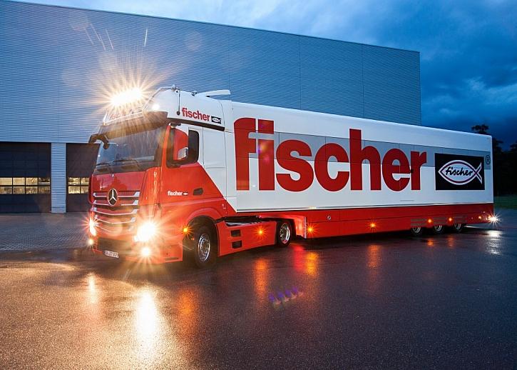 Fischer Truck