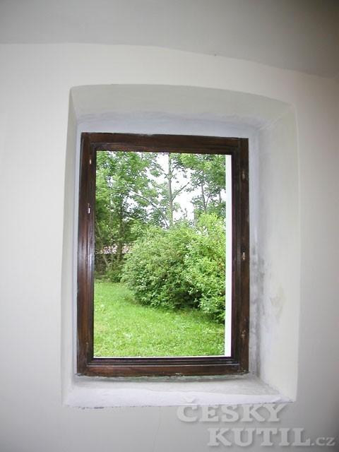 Výměna okna