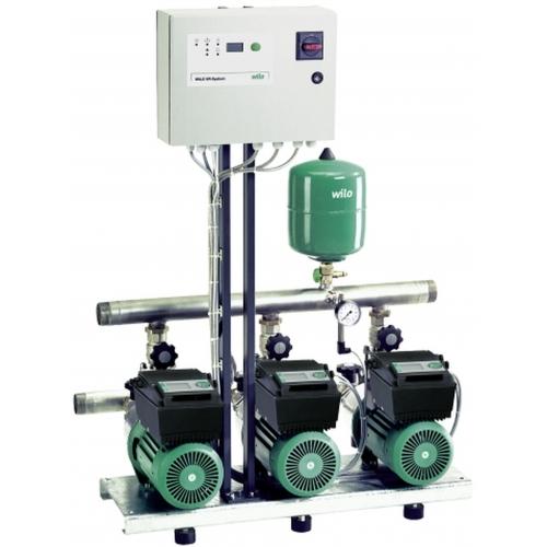 WILO Comfort-Vario COR-4 MHIE 403/VR Systém pro zvyšování tlaku vody