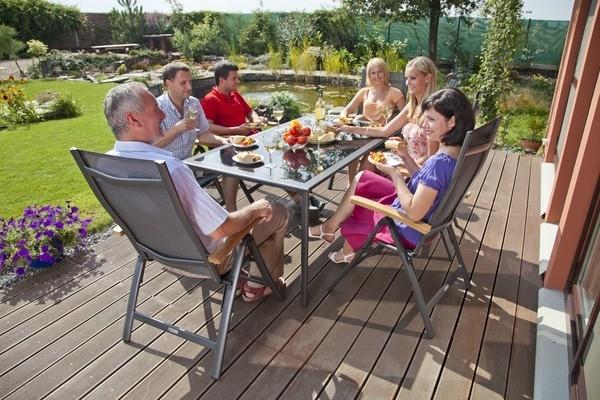 Zahradní nábytek pro každého