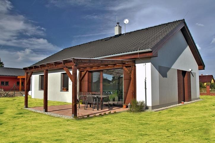 Jak postavit kvalitně, ale levně rodinný dům?