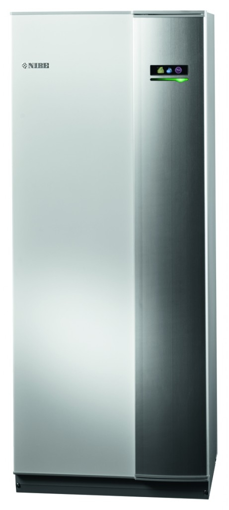 tepelné čerpadlo NIBE F1145