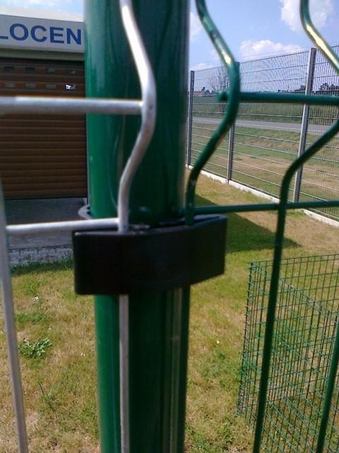 Jak na instalaci plotu?