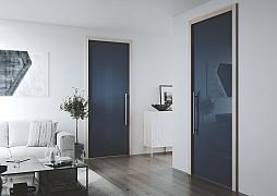 Vyberte si stavební pouzdro pro posuvné dveře
