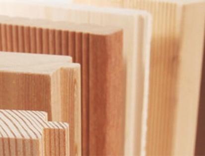 Dřevěné podlahy aneb Různě tvrdá dřeva jsou na různé věci