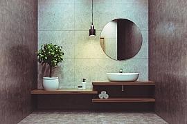 Dřevěná koupelna nemusí být jen sen