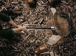 Pro přípravu dřeva na zimu vyberte tu nejlepší!