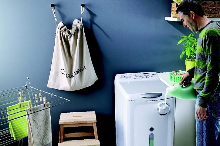 Nové pračky od Fagoru