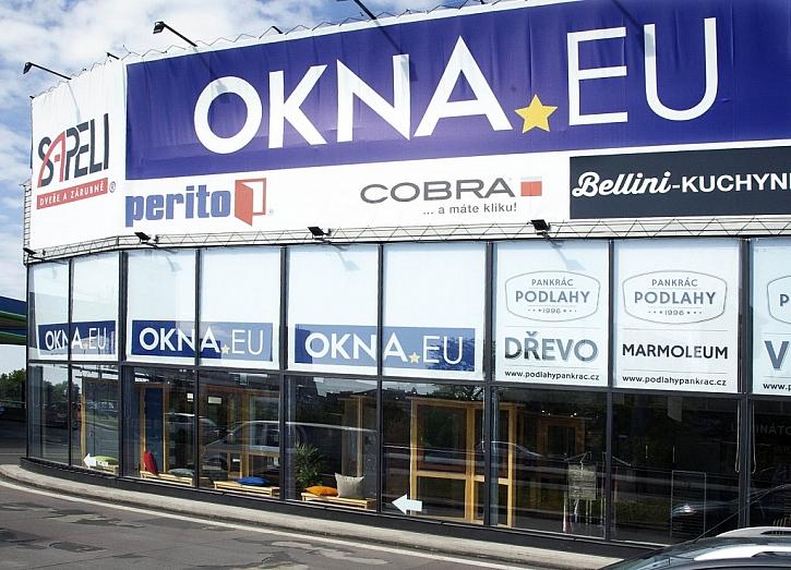 Společnost OKNA.EU pořádá Den otevřených dveří a oken