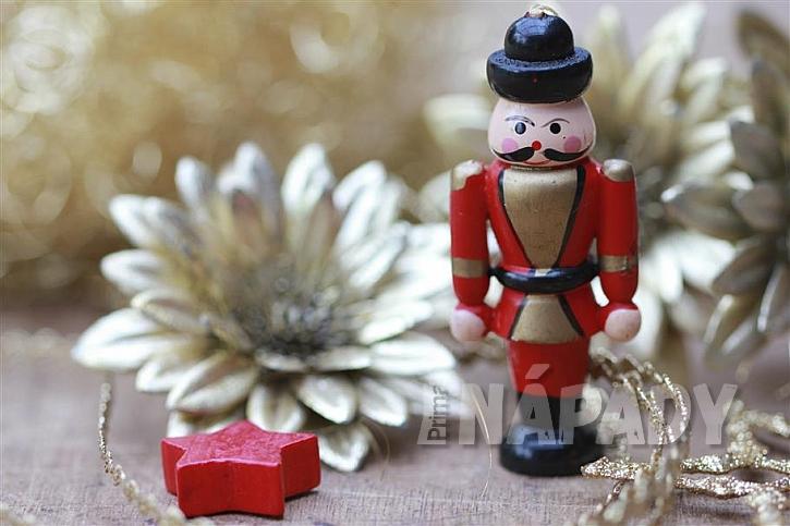 Nejkrásnější vánoční dekorace a dárky