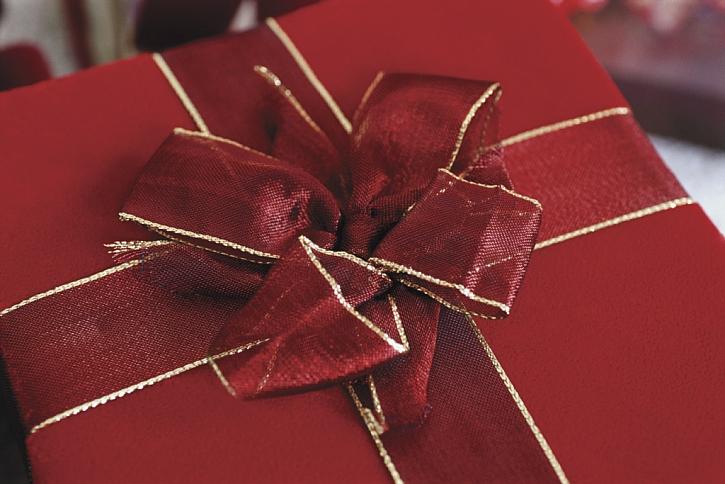 Tipy na balení a zdobení dárků – 10 rad