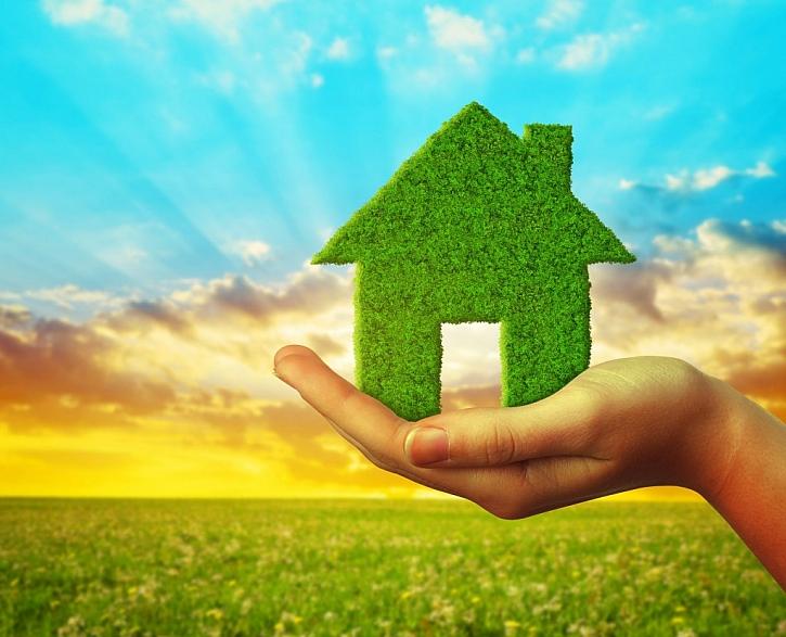 Ekologická domácnost je také ekonomicky úsporná domácnost