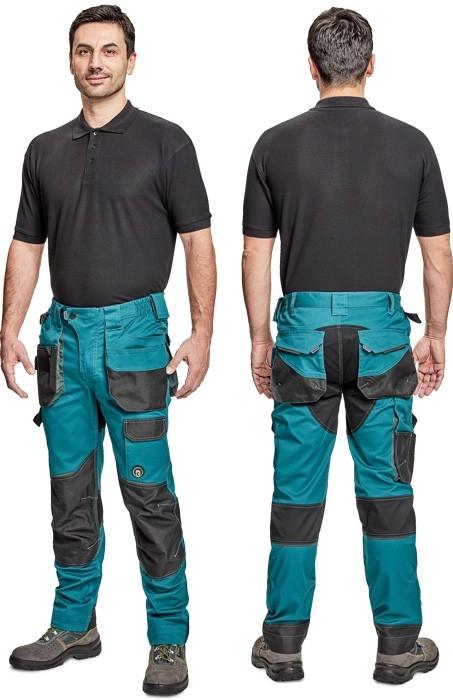 Pohodlné pracovní oblečení, ve kterém budete vypadat dobře? To je nová kolekce Dayboro