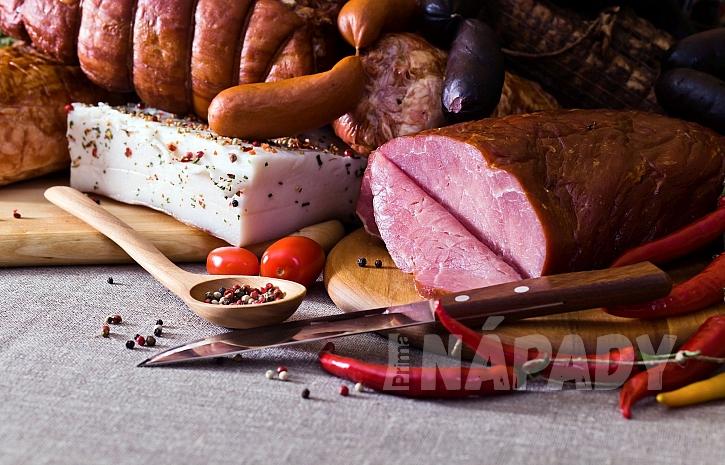 Doma zauzené maso si můžete připravit podle sebe (Zdroj: depositphotos.com)