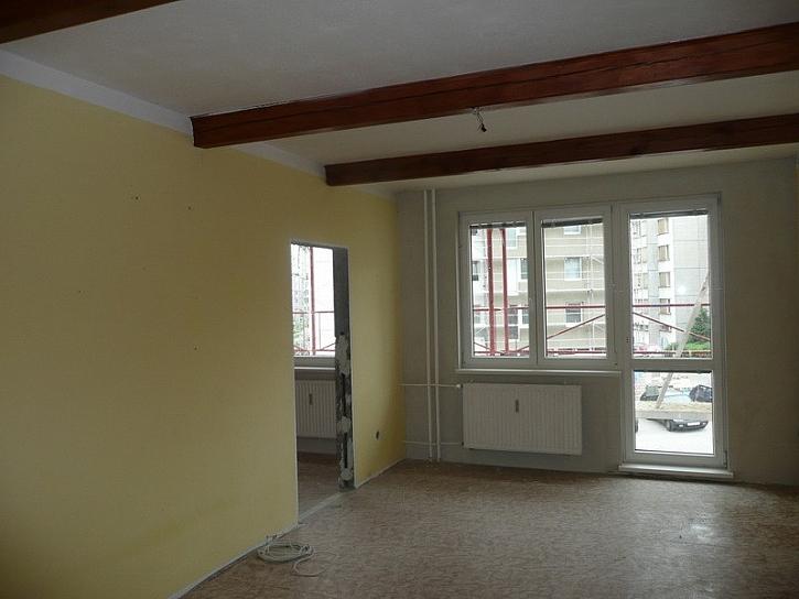 Rekonstrukce bytu jako seriál s Markétou Zinnerovou – 4.díl