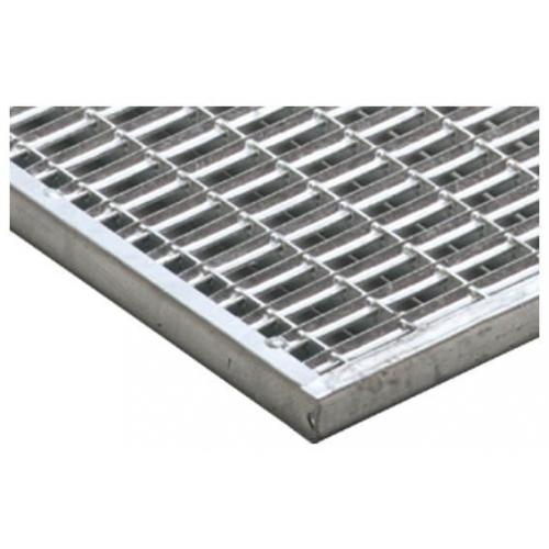 ACO Vario krycí rošt 100 x 50 pozinkovaný mřížka (9/31 mm )