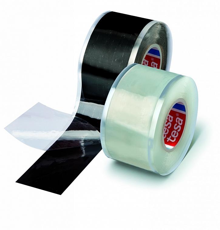 Opravná silikonová páska tesa Xtreme Conditions pomůže nejen s prasklou hadicí