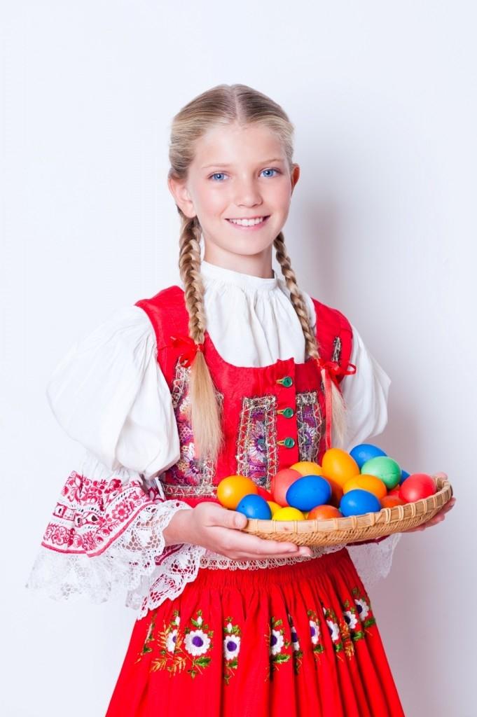Tradice a historie velikonočních svátků v ČR