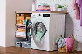 Přestaňte při praní dělat stále stejné chyby!