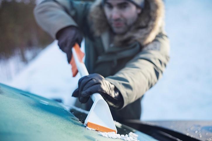 Praktičtí pomocníci pro zimní období