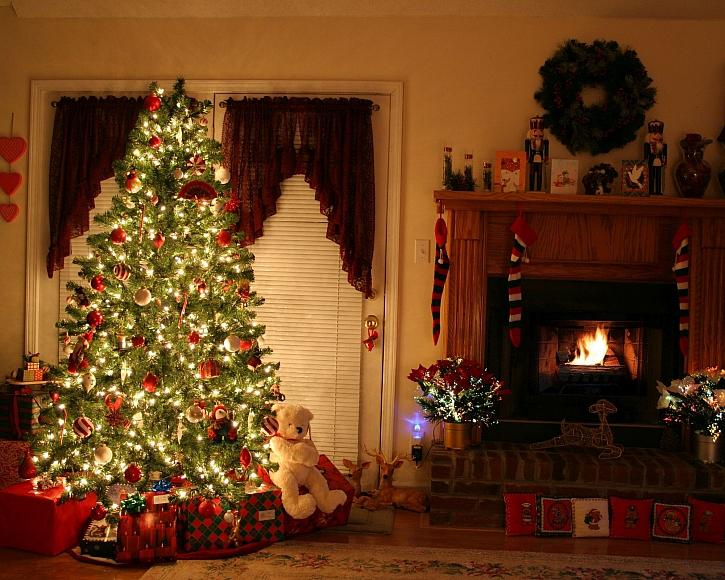 Boží hod vánoční je slavnostním dnem pro křesťany (Zdroj: Depositphotos)