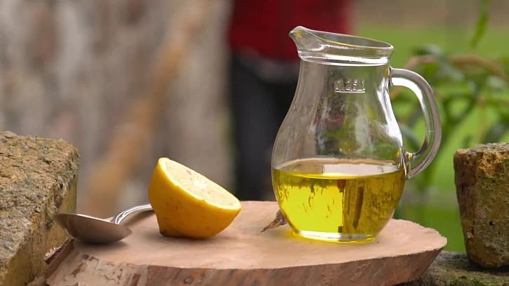 Recept na tekuté zlato na bolavé klouby