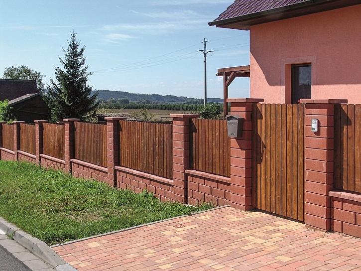 Konfigurátor betonových plotů pomůže s plánováním