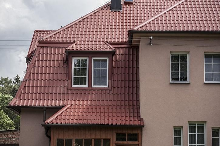 Nová střecha by vám měla sloužit bez velkých starostí desetiletí