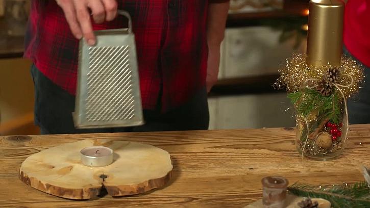 Kuchyňské struhadlo