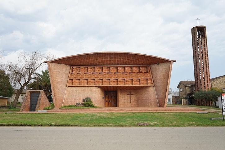 Adam Štěch představí výsledky bádání ve světě moderní architektury v CAMPu (Zdroj: CAMP)