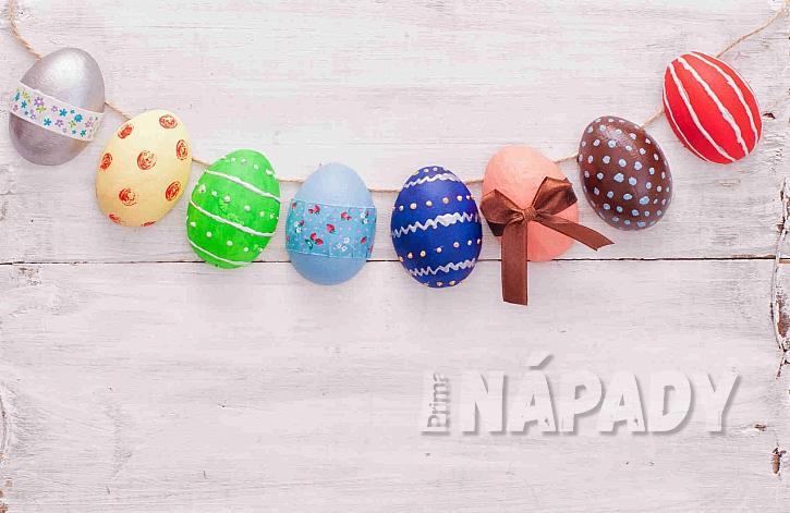 Velikonoční závěs