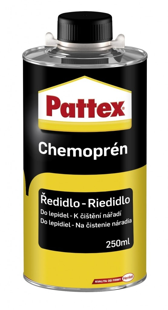 Chemoprén Univerzal…udělá z vás pořádného chlapa!