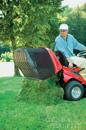 Bez traktoru to někdy nejde