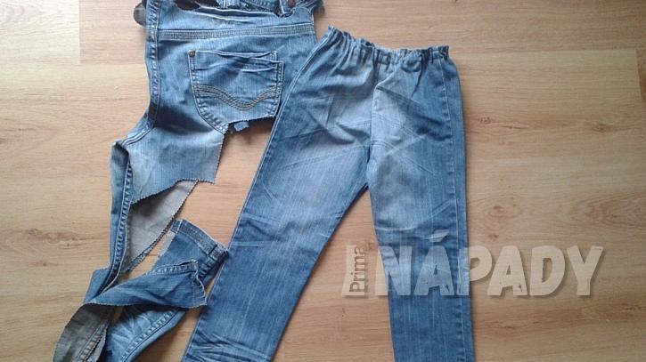 Co udělat se starým oblečením  3