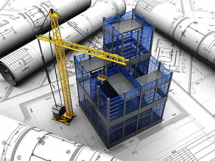 Stavební veletrh FOR ARCH odstartuje v září novou dekádu: Bude klíčovou událostí v oboru (Zdroj: Depositphotos)