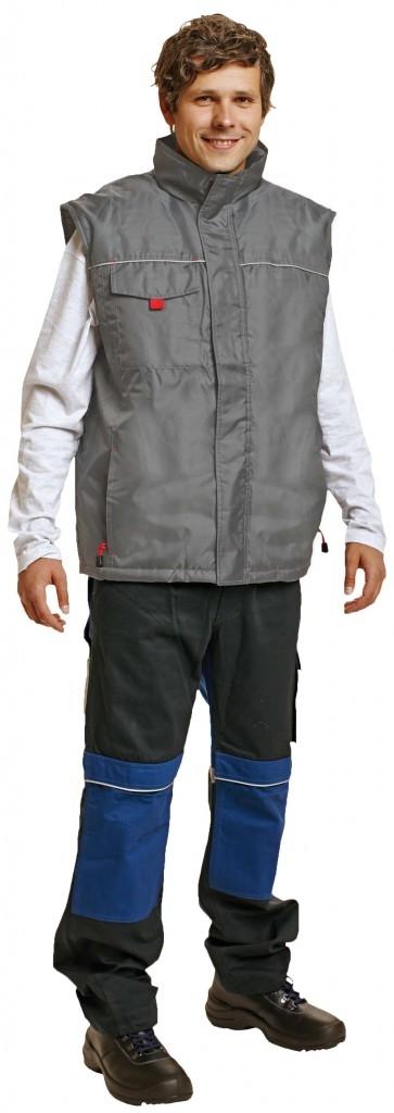 Pracovní oděvy Brudra se slevou