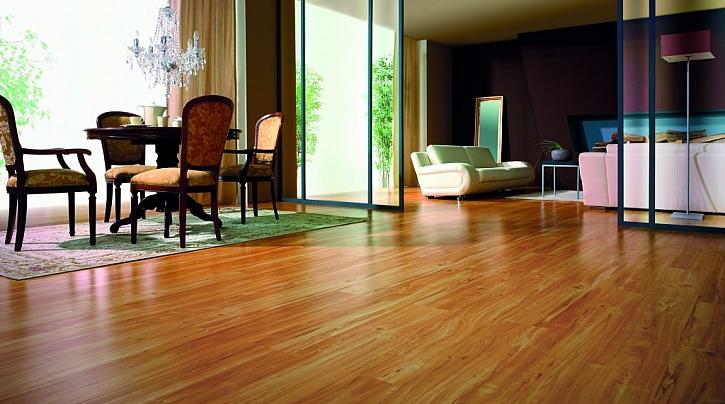 Mohu do plovoucí podlahy umístit podlahové vytápění?