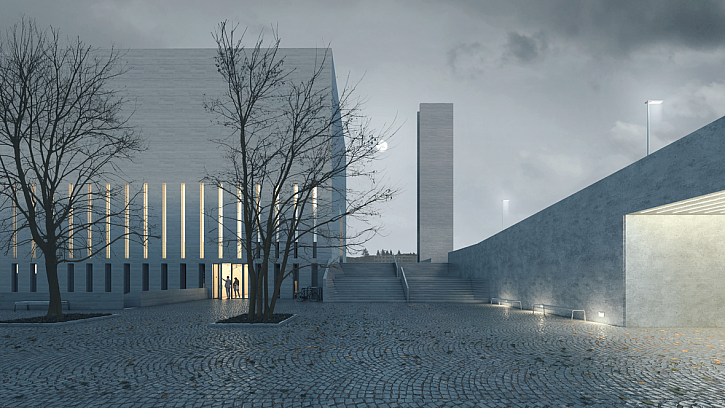 HELUZ podporuje mladé architekty (Zdroj: diplom.ky)