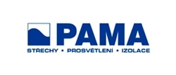 Logo PAMA, a.s.
