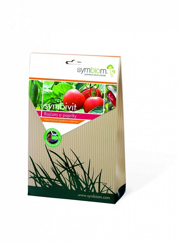 Speciální přípravek Symbivit Rajčata a papriky