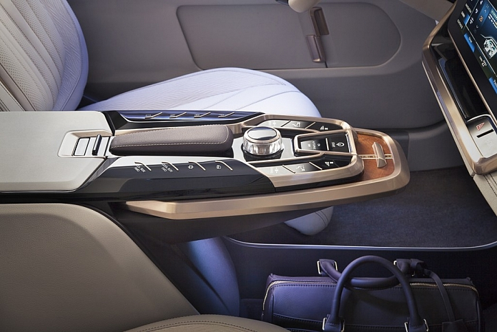 © Yanfeng Global Automotive Interiors