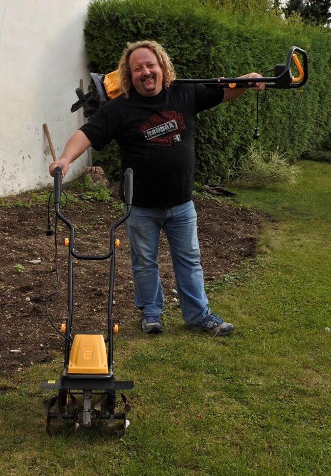 Až se jaro zeptá, co jsem dělal v zahradě na podzim