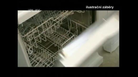 Na co dát pozor při výběru myčky
