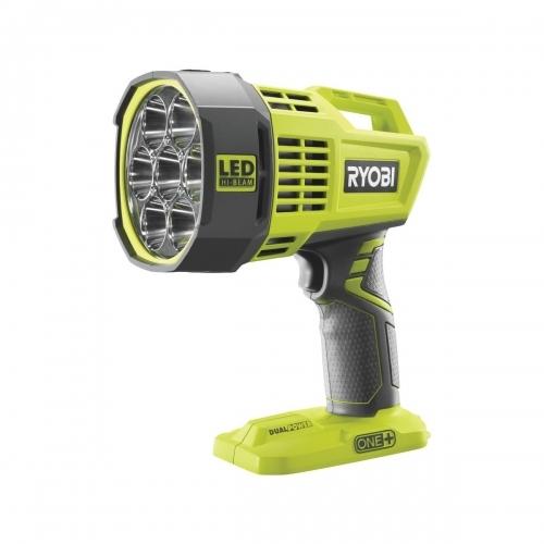 Ryobi R18SPL-0 aku 18 V LED bodová svítilna ONE+