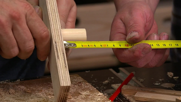 Měření kulatiny