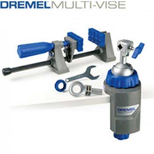 DREMEL Multi-Vise 3-v-1 univerzální svěrák