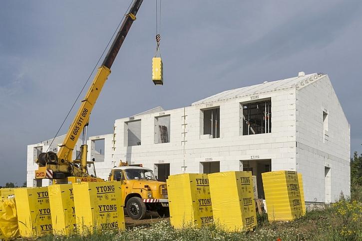Proč stavět se stavebním systémem