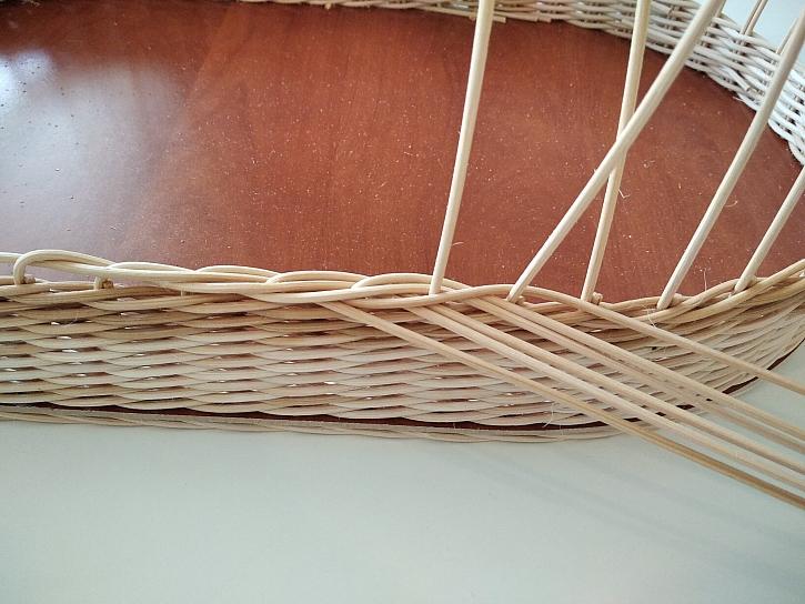 Pletení zavírky