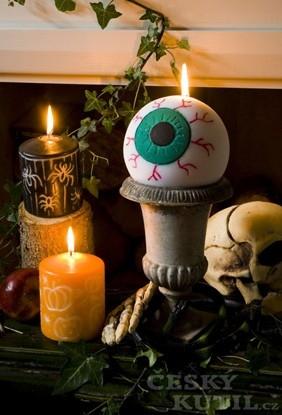 S mikronářadím svého kutila snadno zvládnete přípravy na Halloween